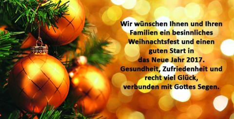 Ich Wünsche Euch Frohe Weihnachten Und Ein Gutes Neues Jahr.Frohe Weihnachten